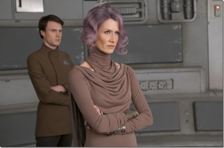 Star Wars Laura Dern