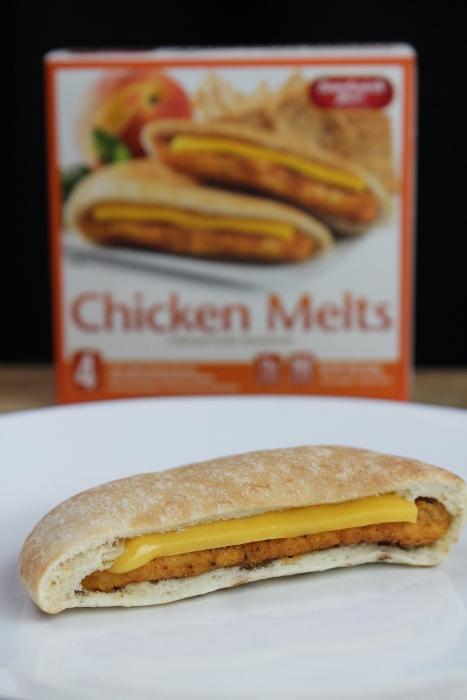 Chicken Melts Box