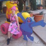Enter The Colorful World of Trolls! #DWTrollsTV