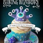 Geek Sweets: Geeky Cookbook Giveaway!