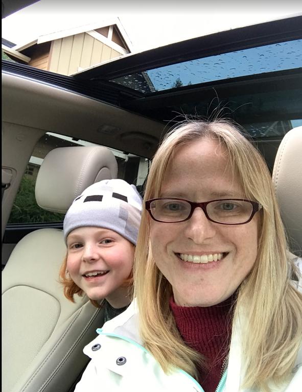 Family Car Pick: 2018 Hyundai Santa Fe