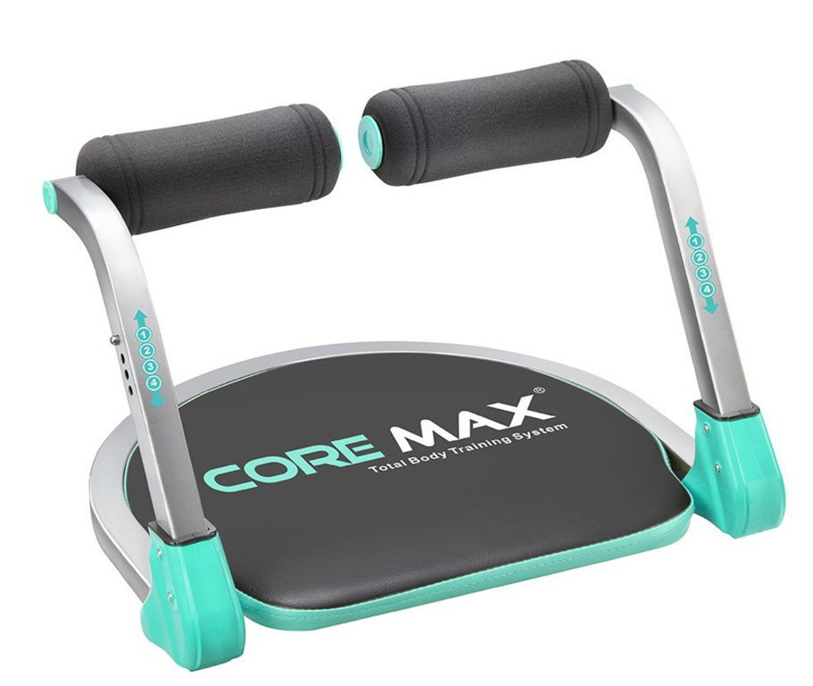 Workout At Home with Core Max Ab Machine