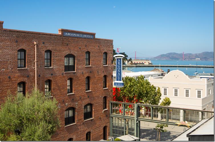 Argonaut Hotel San Francisco