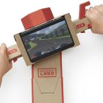 Nintendo Labo: STEM & DIY as a Video Game