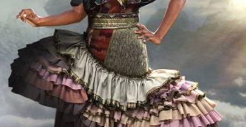 The Fashion Behind Wrinkle In Time: Costume Designer Paco Delgado #WrinkleInTimeEvent