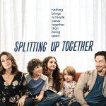 ABC New Comedy Splitting Up Together #SplittingUpTogether #ABCTVEvent