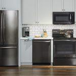 Get GE Premium Finish at Best Buy @GE_Appliances @BestBuy #ad