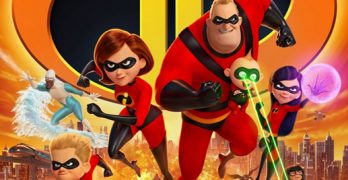 Looking For Incredibles 2 Branded Products #Incredibles2Event