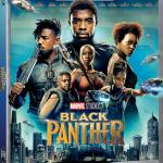 Black Panther Printable Bingo Cards: Free Download!