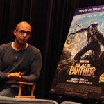 Black Panther Bonus Features
