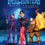 Trollhunters Part 3: Full Trailer #Trollhunters