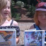 Pokémon Ultra Sun & Pokémon Ultra Moon Kid Review