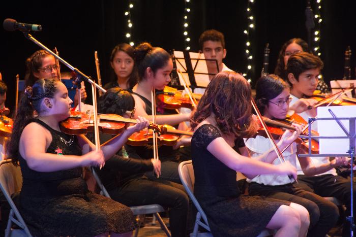 Orchestra School of Puerto Vallarta