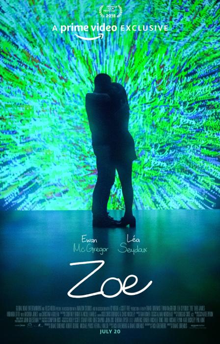 Zoe: Amazon Prime Video Exclusive