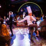 "Teatro ZinZanni Presents New Show ""Hollywood & Vine"" #TeatroZinZanni"