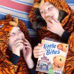 Entenmann's Little Bites & $25 Visa GC Giveaway! #LoveLittleBites #Entenmanns