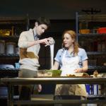 Kids Broadway Auditions: Waitress