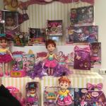 New Fancy Nancy Toy Line #FancyNancyEvent
