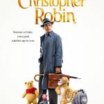 Christopher Robin & Ralph Breaks The Internet Press Trip