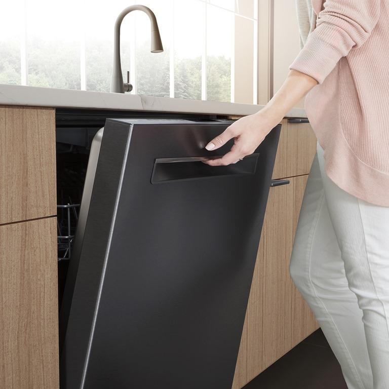 BOSCH Premium Dishwasher Features to Love