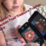 Nintendo's Captain Toad Treasure Tracker 3DS