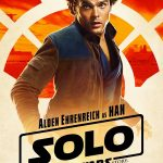 Solo: A Star Wars Story Available 9/25