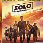 SOLO: A Star Wars Story Goodies – Activity Sheets, Bonus Clips, Quiz & More!