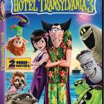 Hotel Transylvania 3: Plan a Spook-Tacular Sleepover!