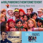 Ralph Breaks The Internet I'm Going