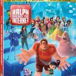 Free Download: Ralph Breaks the Internet Printable Activities