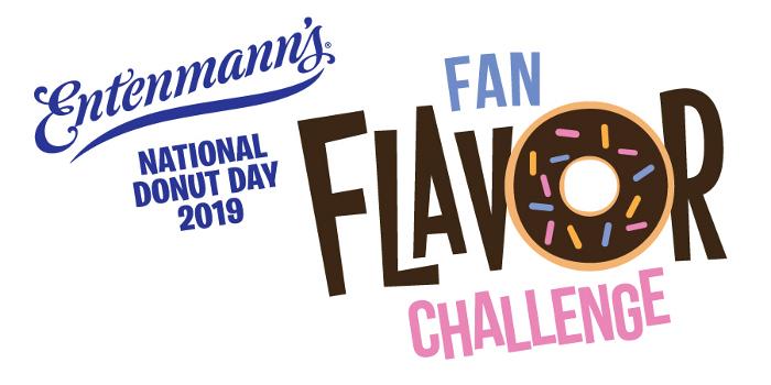 Entenmann's Fan Flavor Challenge & Sweepstakes Logo