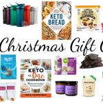Keto Christmas Gift Guide