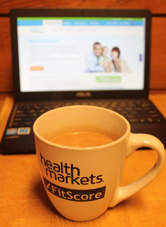 HealthMarkets FitScore