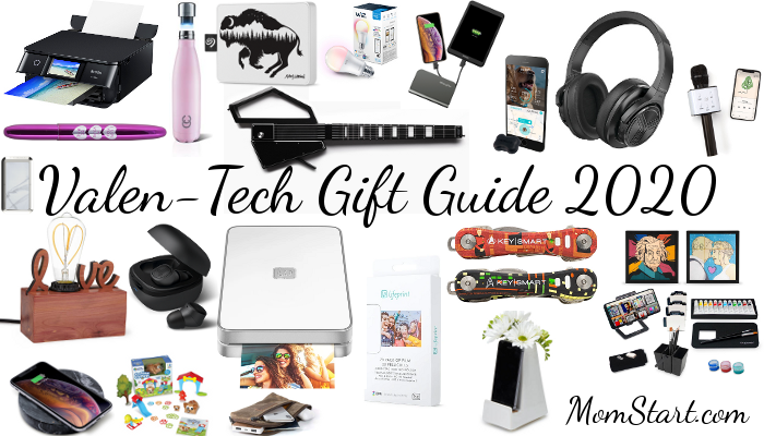 Valen-Tech Gift Guide 2020
